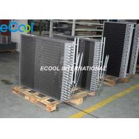 Remote Residential Condensing Unit , Commercial Refrigerator Condenser Manufactures