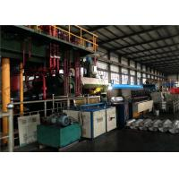 MgYZn MgGdCe MgMnCe rare earth Semi Continuous Cast Magnesium Alloy Bar and Rod / Cast Magnesium Alloy Billet Manufactures
