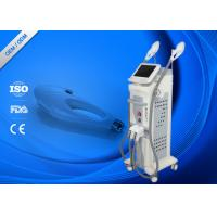Body Care Laser IPL Hair Removal Equipment 3000W Output Power For Face Lifting Manufactures
