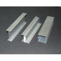 Mill Finished Aluminum Extrusion Channel Frame Profiles T5 Temper Manufactures
