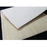 Buy cheap Vacuum cleaner use dust filter cloth nomex filter cloth for high temperature from wholesalers