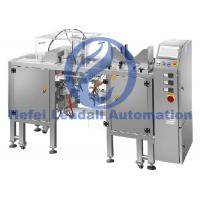 Chromium Fused Alumina Premade Pouch Packing Machine 100g - 500g Single Station Manufactures
