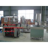 aluminum can filling and sealing machine Manufactures