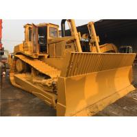 Buy cheap 231HP 3306T Used CAT D7H Dozer Second Hand Bulldozers With Ripper from wholesalers