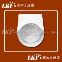 China PP Filter Bag For water treatment on sale