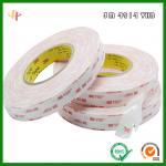 3M 4914-20 strong foam tape, 3M 4914-20 VHB high viscosity foam tape Manufactures