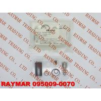 China DENSO Common rail injector repair kit 095009-0070 for 095000-5342, 095000-5344, 095000-6363, 095000-6366, 295900-0660 on sale