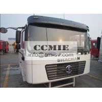 Steel Shacman Truck Parts Lengthened Widened High Roof Cabin  DH0163.430201 OEM Manufactures