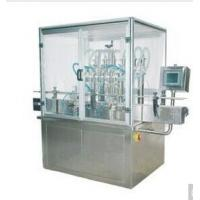 High Viscosity Beverage Packaging Machine Multi Head Single Room Feeding Manufactures