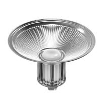 100W led high bay light led good radiating Heat pipe-Riveting with 5years guarantee Manufactures