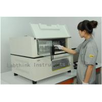 ISO 2528 WVTR Testing Equipment Water Vapor Transmission Rate Tester For Building Materials Manufactures