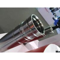 RA0.2 Micro Alloy Steel Hollow Piston Rod For Hydraulic Cylinder Manufactures
