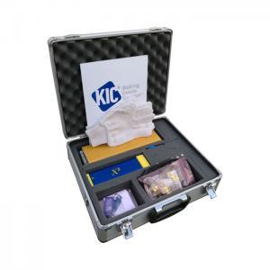 kic ke Temperature Tracking Reflow Soldering Temperature Profiler Kic Explorer Thermal Profiler Manufactures