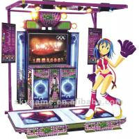 Spin-N-win amusement game machine Manufactures