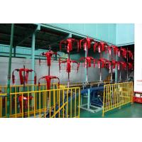 Custom Motorcycle Assembly Line Equipment Automatic Painting System Manufactures