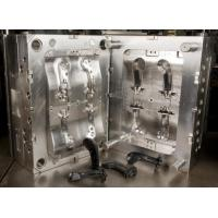 Professional ABS Plastic Injection Tooling LKM Mold Base With UG Design Software Manufactures