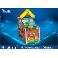Amusement Park Shooting Arcade Machines Redemption Tickets Drink House Manufactures