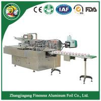 Buy cheap china Good best sell foil packaging corrugated carton machinery from wholesalers