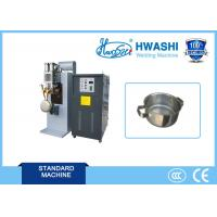15KVA Capacitor Discharge Welding Machine for Stainless Steel Pot Manufactures