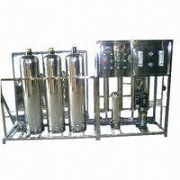 RO System, Stainless Steel Drinking Water Equipment, Pure Water Making Machine Manufactures