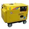 5KW Gasoline Generator Manufactures