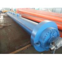 Single Acting Telescopic Hydraulic Cylinder Single Acting Pneumatic Cylinder Manufactures