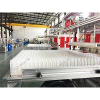 Empty Bottle Bagger Machine / Automatic Bottle Packing Machine High Speed Manufactures
