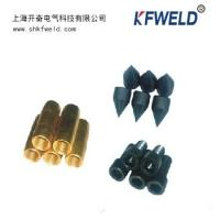 Earth Rod Accessory, Ground Rod Fittings, more than 50 years service life Manufactures