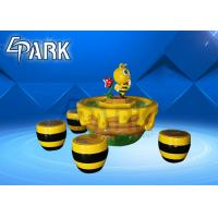 Buy cheap Indoor kids games hornet sand table/indoor playground amusement park kids game from wholesalers
