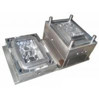 NAK80 / 2344 / H13 Plastic Injection Mould Heat Treatment For Panel / Shell Manufactures