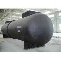 Convenient And Safe c5 Storage Tank System For Storing Cyclopentane Manufactures