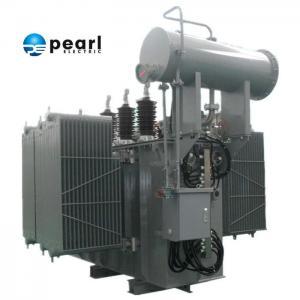 High Voltage Distribution Power Transformer , Step Down Power Transformer Manufactures