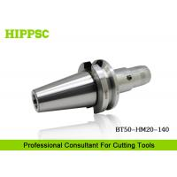 Quality Ultra Long Clamp Special Precision Tool Holders With BT50 Spindle Type , ISO9001 Standard for sale