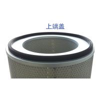 High Flow Air Filter Cartridge Air Compressor Parts CST 71005 Replacement For Samsung Manufactures