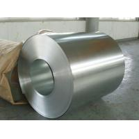 Buy cheap SAPH310 Bright Hot Dip Steel / Galvanized Steel Coil DX51D , Thickness 0.21mm from wholesalers