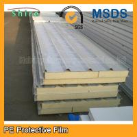 Galvanized Sheet Metal Protective film PPGI & PPGL Rolls automotive transport protection film Manufactures