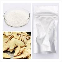 Astragalus Extract Natural Beauty Ingredients Astragaloside IV Natural 84687-43-4 Manufactures