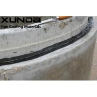 2 Sided Corrosion Protection  Joint Wrap Tape For Concrete Joints 2mm - 20mm Thickness Manufactures