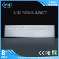 Energy saving led grow lamp 300x1200mm 40w square oled panel lighting CE RoHS Manufactures
