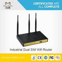 F3B32 sim card wireless modem router vehicle wifi philippines Manufactures