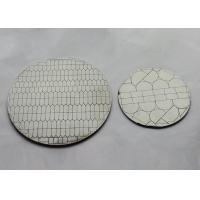 Diamond PCD Cutting Tool Blanks With High Material Removal Rate Rectangle Triangle Manufactures