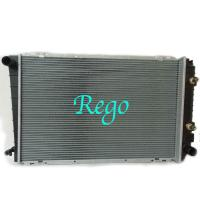 Custom Car Radiator Replacement For Crown Victoria Lincoln Town Car Mercury Grand Marquis Manufactures