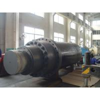 China High Pressure Large Bore Hydraulic Cylinders Stainless Steel Material on sale