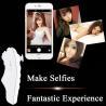 Hot Selling VR Case, VR Box Joystick, Smart Mobile Phone Selfies Controller, VR 3D Glasses Bluetooth Remote Controller Manufactures