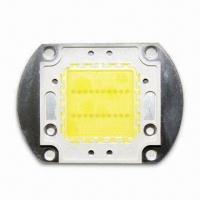 High-powered COB LED with Long Lifetime, 700mA Current, 2,700 to 3,500K CCT Manufactures