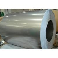 Quality High Strength Cold Rolled Steel Coil Metal Waterproof Heat Resistance for sale