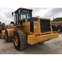 950G Used Cat Wheel Loader Equipment With Original Engine Condition Manufactures