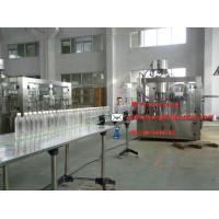 Automatic small Scale Pure/Mineral Water Filling/Bottling Plant/Production Line Manufactures