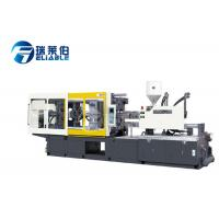 Quality 220 - 480 V Toggle Injection Moulding Machine 5 Heating Zone Auto Sprue Break for sale
