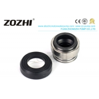 10m/ Sec 0.5Mpa Single Face Mechanical Seal For Water Pump Manufactures